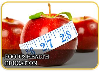 Food and Health Education